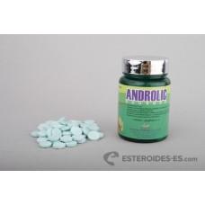Androlic (100 com)