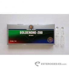 Boldenona 200 Malay Tiger