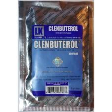 Clenbuterol 40 mcg Lyka Labs