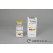 Estanozolol Genesis inyectable
