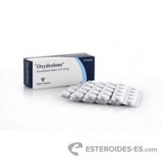Oxydrolone Alpha Pharma