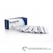 Rexobol Alpha Pharma