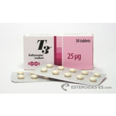 T3 - Cytomel Grecia