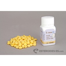 T3- Cytomel LA