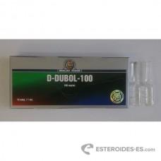 D-Dubol 100