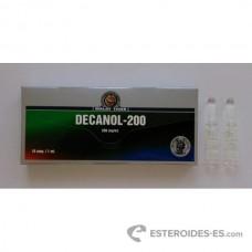 Decanol 200