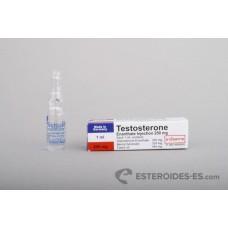 Enantato de Testosterona Bayer
