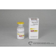 Estanozolol Genesis inyectable