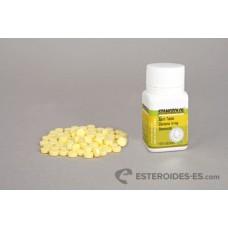 Estanozolol LA 10 mg