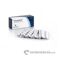 Oxanabol Alpha Pharma