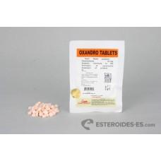 Oxandro comprimidos (100 com)