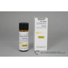 Oximetolona Genesis