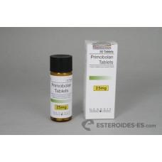Primobolan comprimidos Genesis