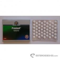 Provinox 25