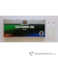 Sustanon 250 Malay Tiger